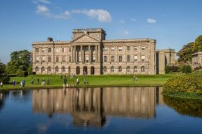 Open Call: The National Trust: WideningParticipation